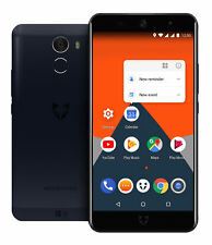 Wileyfox Swift 2 16GB Midnight Blue (Unlocked) Smartphone