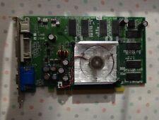 Leadtek ACER nVidia GeForce 6600 256MB 128Bit PCI-E x16 DVI/VGA/TV Graphics Card