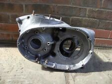 BSA A65 Used Pair Engine Crank Case With Matching Numbers Spares Repairs