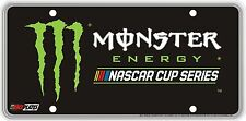 NASCAR Monster Energy Series Souvenir Plate SVNAS17A