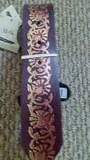 Cinturones de mujer de color principal marrón