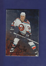 Bryan Berard *AUTOGRAPH* 1998-99 Be A Player Hockey #85
