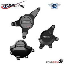 Set protezione carter motore GBRacing Honda CBR1000RR Fireblade/SP 10>16