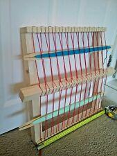 Weaving loom/frame 40cms x 50cms