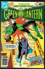 "Green Lantern 131 Nm-/9.2 - ""The Doom of the Golden Sun!"""
