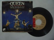 "QUEEN "" ANOTHER ONE BITES THE DUST "" EMI 1980 - MEXICAN - Single - 7''"