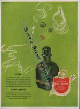 """BERLIN, Werbung 1944, Gustav Lohse Parfum """"Der Duft nach Sauberkeit und Frische"""""""