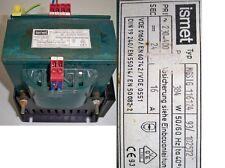Trafo Ismet Type Mgsig Transformer 230-400 16A 384W