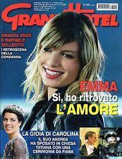 GrandHotel.Emma Marrone,Giulio Berruti,Milena Miconi,Alessandra Canale,iii