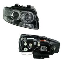 AUDI A4/S4 B6 2002 - 2004 RIGHT Headlight Xenon D1S + H7 8E0941030Q
