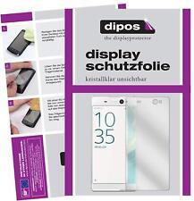 dipos Sony Xperia XA Ultra Clear Screen Protection Film 2 Pcs - NEW - UK STOCK!