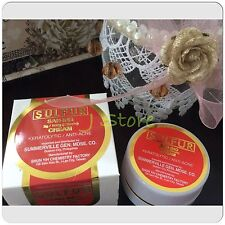 1 SAN-ING PEARL CREAM REMOVE ACNE PIMPLES FACE BLEMISHES SPOTS MOISTURIZER