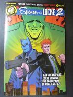 Spencer & Locke 2 #1 - May 2019 - Action Lab Comics # 6A93