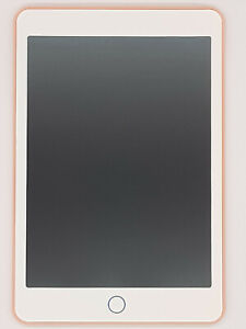 """Pink 10.5"""" LCD Writing Tablet with Pen Kids Child Drawing Board Art Craft"""