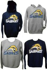 NEW Buffalo Sabres Adult Mens SIZE M-L-XL  NHL Hoodie or Crew Sweashirt by G-III