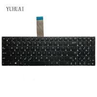 New FOR  ASUS F550 F550C F550CA F550CC F550L F550LA F550LAV US black keyboard
