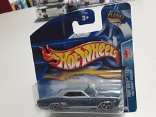 Hot Wheels Pride Rides 1964 Buick Riviera No.1/10 in Ovp.