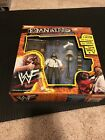 Vintage 1999 WWF MANKIND with Grapple Gear Action Figure Set. New In Package