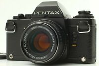 [ EXC++++ ]  PENTAX LX 35mm SLR film Camera w/ PENTAX-M 50mm  f1.7 from Japan
