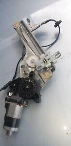 MERCEDES SLK R170 1996 - 2004 PASSENGER N/S LEFT REAR WINDOW MOTOR 0130821631