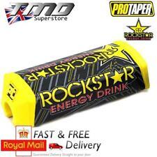 Pro Taper Rockstar 2.0 Cuadrado Bar Manillar Almohadilla MX ATV Pit Bike Fatbar pitbike