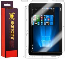 Skinomi FULL BODY Clear Skin+Screen Protector For Asus Transformer Mini 10.1