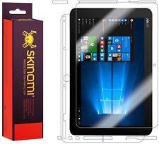 Skinomi FULL BODY Clear Skin+Screen Protector For Asus Transformer Mini 10.1