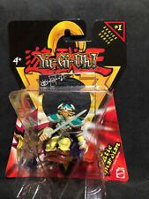 2002 Yu-Gi-Oh! Celtic Guardian figure Series #1 Rare