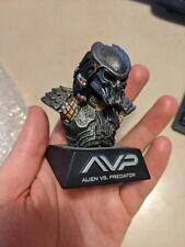 AVP Alien Vs Predator Limited Mini-Bust - Celtic Predator