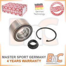 Wheel Bearing Kit fits BMW M3 E93 4.0 Rear 08 to 13 S65B40A KeyParts 33416762322