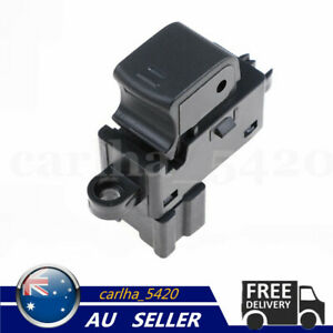 Electric Window Switch For Nissan Pathfinder Frontier Xterra 4.0 25411-EA003 New