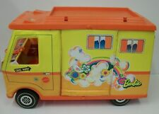 Vintage 1970 Mattel Barbie Country Camper Rv