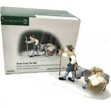 Dept 56 Home from the Mill Heritage Collection Alpine Village Accessory 56.56304