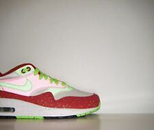 Nike Air Max 1 Premium ID 3M Pink Pride Promo Sample SP Sz. 7 #BETRUE Powerwall