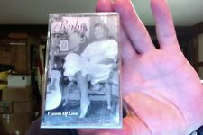 Ruby- Visions of Love- new/sealed cassette tape