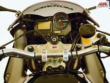 ABM Manubrio Superbike KIT HONDA CBR 900 RR TIPO: SC50 ANNO fab. 02-03