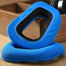 2 Pcs Earpads Ear Pads Cushion Cup Replacement for Logitech G35 G930 G430 F450