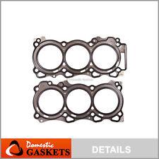 Fits 09-12 Nissan Infiniti 3.5 DOHC Left andRight MLS Head Gaskets VQ35HR VQ35DE