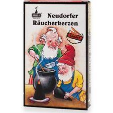 Huss Neudorfer Räucherkerzen - Sandel