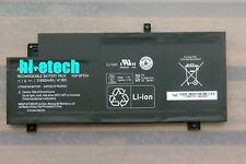 VGP-BPS34 Battery for Sony Vaio 14 15 SVF14 SVF15 SVT21 SVF14AC1QL SVF15A1ACXB