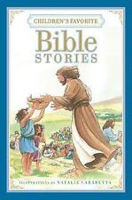 Children's Favorite Bible Stories, Thomas Nelson, Very Good Book