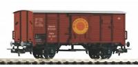 Piko 54737 HO Gauge Classic DRG Weyermann Malzfabrik Van II