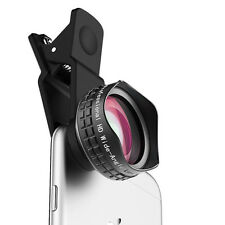 Aukey PL-WD03 Optic Pro Len Wide Angle Cell Phone Camera Lens Kit for iPhone6/6S
