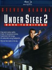 Under Siege 2: Dark Territory [New Blu-ray] Widescreen