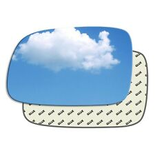 Wing Mirror Glass For JEEP GRAND CHEROKEE 1999-2004 CONVEX  Left Side //JE005