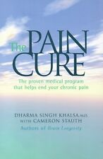 The Pain Cure The Proven Medical Program That Helps End Your Chronic Pain P0439