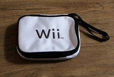 Nintendo Wii rare promo small Bag / Pouch