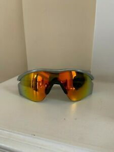 Oakley OO9343 M2 Plastic Frame Men Sunglasses - With Hard Cover Case