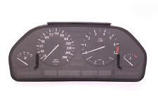 BMW 5er E34 km/h Tachometer Benziner 6211-8359217 893558184 Kombiinstrument VDO