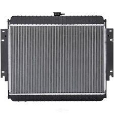 Radiator Spectra CU889